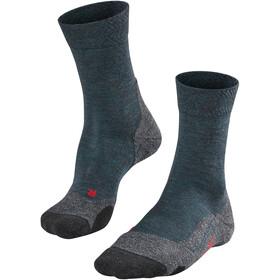 Falke TK2 Melange Trekking Socks Men scarab